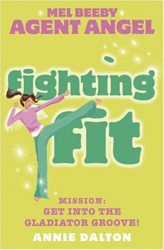Fighting Fit: Mission: Get Into the Gladiator Groove!