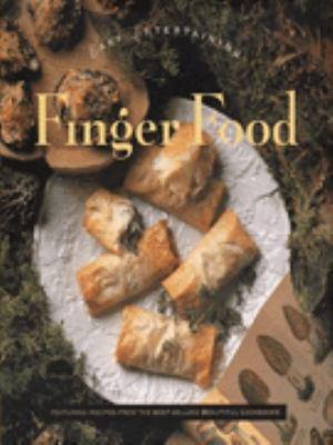 Finger Food: The Easy Entertaining Series