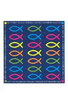 Fish Merchandise Bag 500pk: 7.5 X 12.5 1.25 Mil Thickness