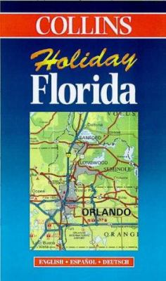 Florida Holiday Map