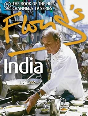 Floyd's India: The Book of the Hit Channel 5 TV Series