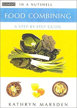 Food Combining 9780007140442