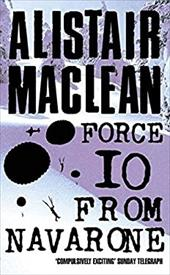 Force 10 from Navarone 10142746