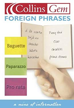 Foreign Phrases