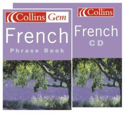 French Phrase Book Pack