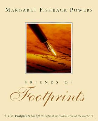 "Friends of Footprints: How ""Footprints"" Has Left Its Imprint on Readers Around the World"