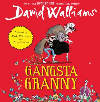 Gangsta Granny 9780007449699