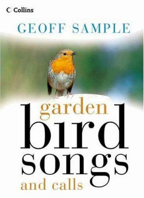Garden Bird Songs and Calls [With CD]