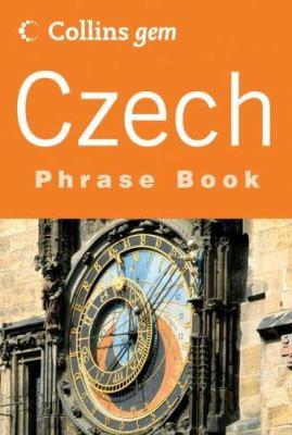 Gem Czech Phrase Book