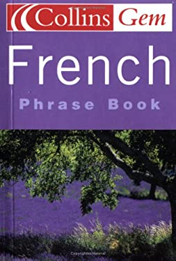 Gem French Phrase Book