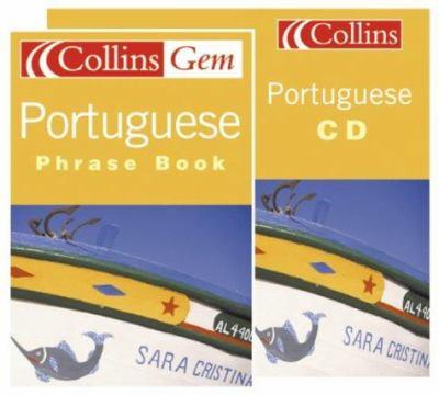 Gem Portuguese Phrase Book