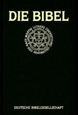 German Bible