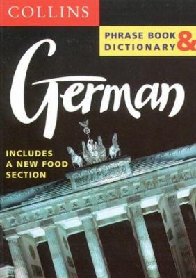 German Language Pack [With 60-Minute Practice Tape]