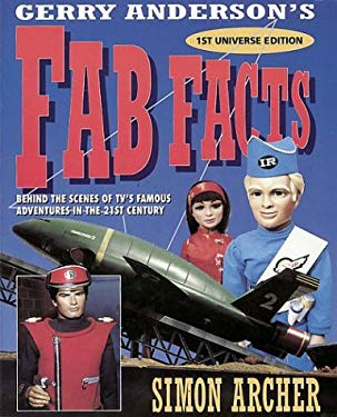 Gerry Anderson's Fab Facts