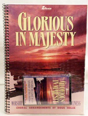 Glorious in Majesty: Preview Pack