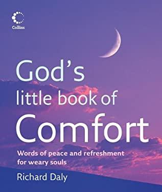 God's Little Book of Comfort