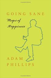 Going Sane: Maps of Happiness