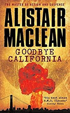 Goodbye California 9780006153603