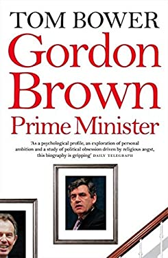Gordon Brown, Prime Minister