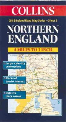 Great Britain: England, Northern