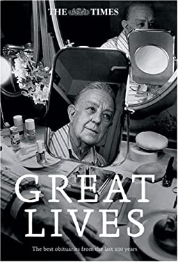 Great Lives: A Century in Obituaries