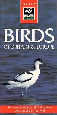 Guide Birds of Britain & Europe
