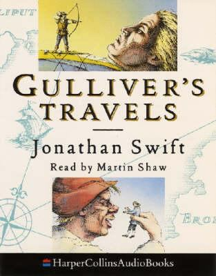 Gulliver's Travels 9780001052413