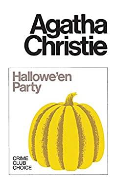 Hallowe'en Party 9780007314621