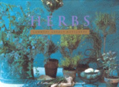 Herb: Notecards