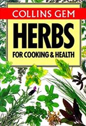 Herbs for Cooking & Health 100787