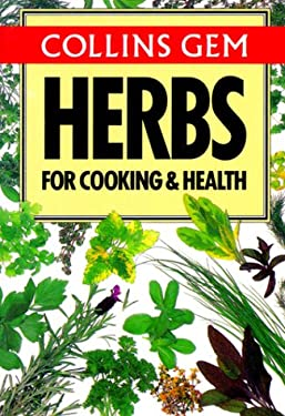 Herbs for Cooking & Health