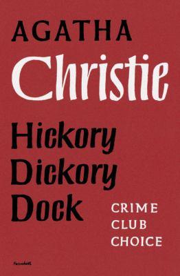 Hickory Dickory Dock 9780007280612