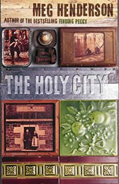 Holy City: Tale of Clydebank