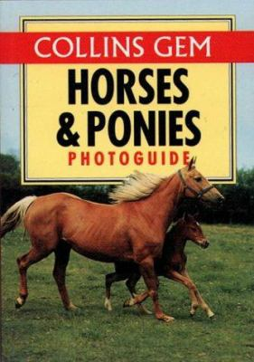 Horses & Ponies Photo Guide