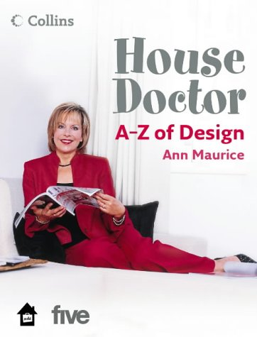 House Doctor A-Z of Design