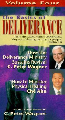 How the Deliverance Ministry Sustains Revival & How to Minister Physical Healing