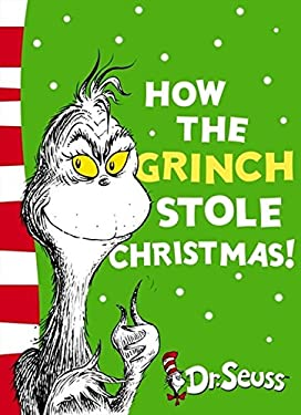 How the Grinch Stole Christmas! 9780007170241