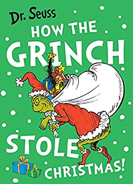 How the Grinch Stole Christmas 9780007365548