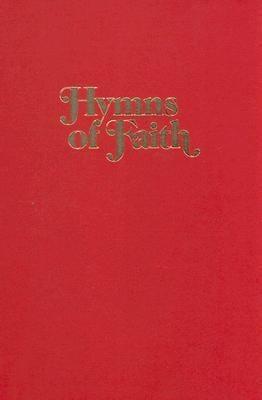 Hymns of Faith: Red