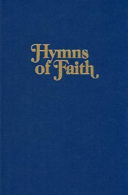 Hymns of Faith: Blue