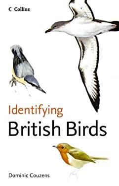 Identifying British Birds