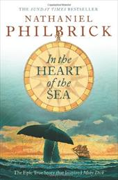 "In the Heart of the Sea: The Epic True Story That Inspired ""Moby Dick"" 9719881"