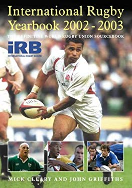 International Rugby Yearbook, 2002-2003