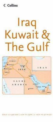 Iraq, Kuwait & the Gulf