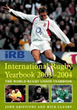 Irb Int'l Rugby Yrbook 2003/2004