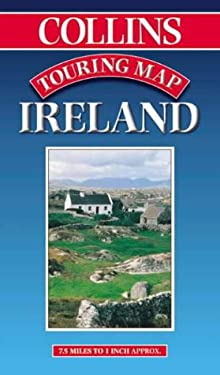 Ireland: Ireland Touring Map