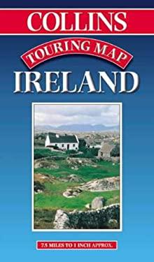 Ireland: Ireland Touring Map