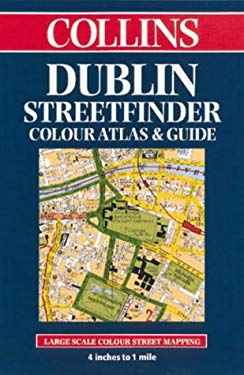 Ireland: Dublin Streetfinder