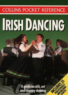 Irish Dancing 9780004720692