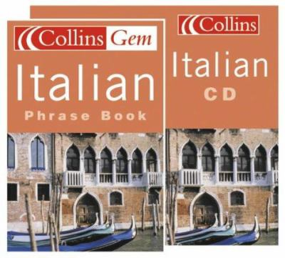Italian Phrase Book Pack